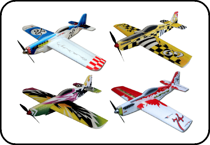 3s2200 Limited Class Electric Pylon Racers - Flying Wings are welcome too!